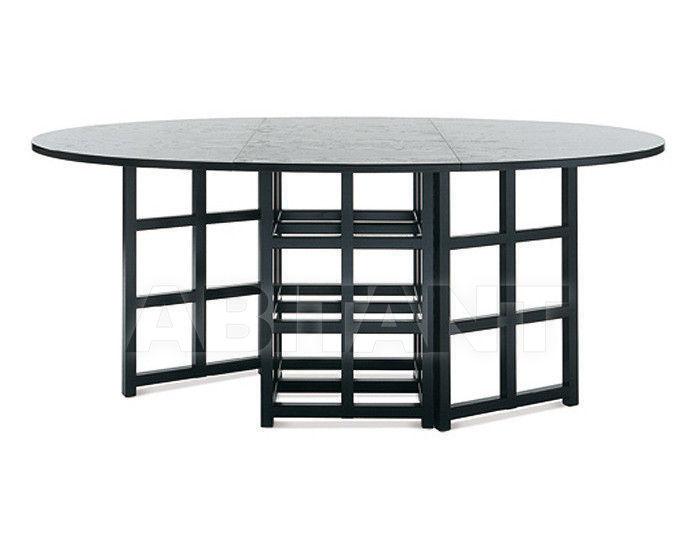 Купить Стол обеденный Funzionalismo Tavoli 037