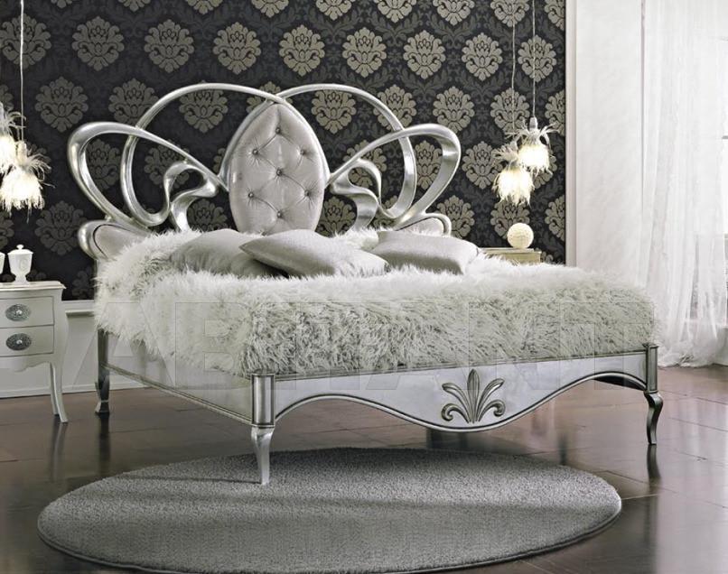 Купить Кровать Lamp 2 I Moderni 1001 TIFFANY