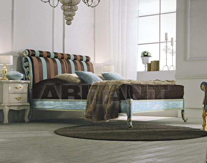 Купить Кровать Lamp 2 I Moderni 1004-bis ELOISE