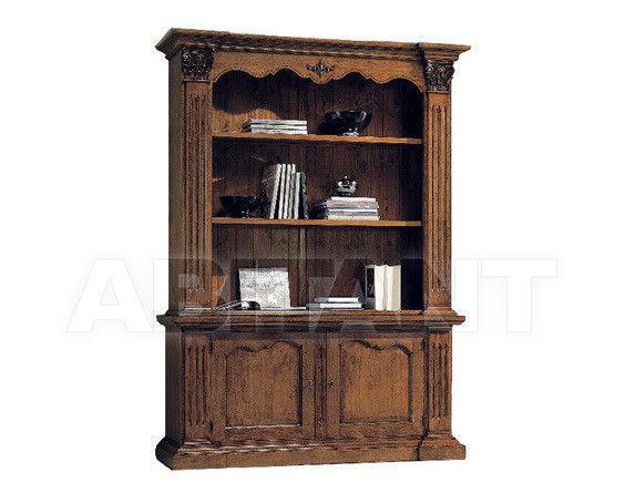 Купить Шкаф книжный GAIA Klassik Italy Chiavegato 400.11
