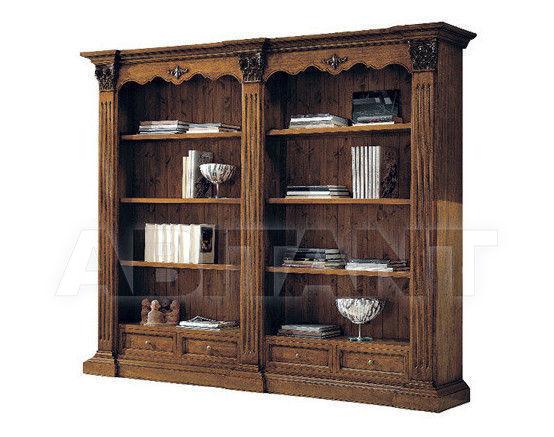 Купить Библиотека JESSI Klassik Italy Chiavegato 400.12