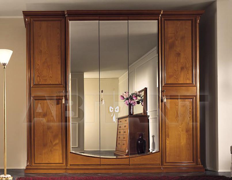 Купить Шкаф гардеробный Favero Casanova BA4530