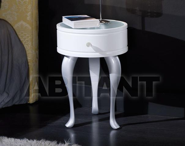 Купить Тумбочка  LUGANO Klassik Italy Camere LU012