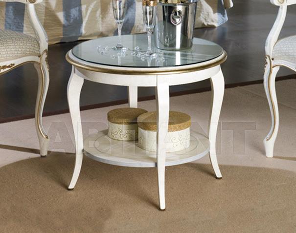Купить Столик кофейный MONTECARLO Klassik Italy Camere 800.01