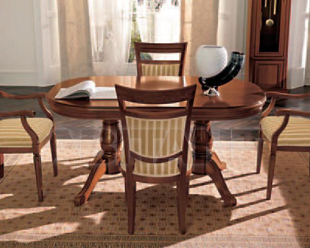 Купить Стол обеденный Favero Via Veneto Dining 1VVT06