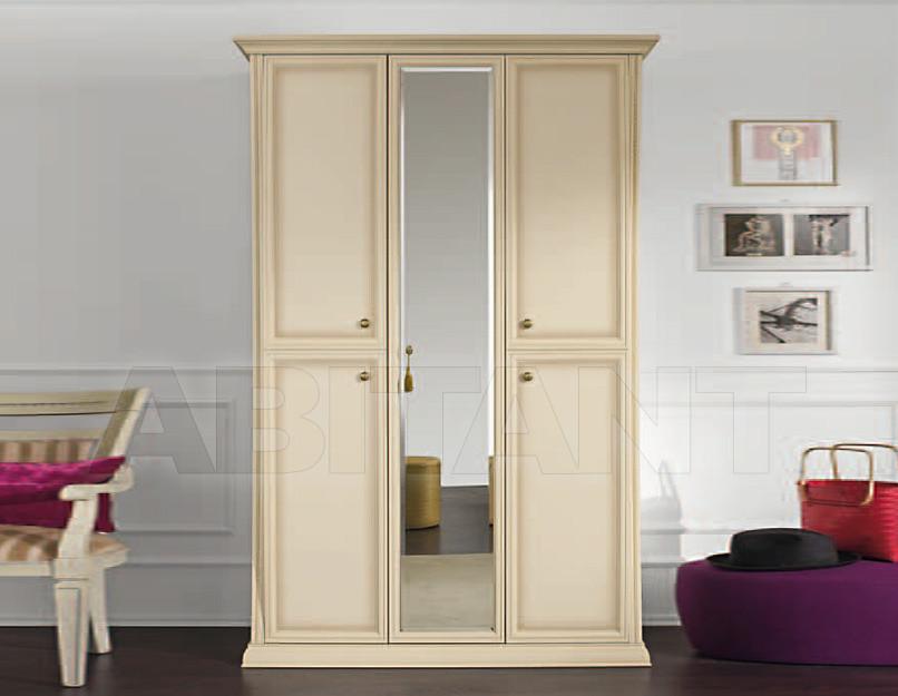 Купить Шкаф гардеробный Favero Via Veneto 4517