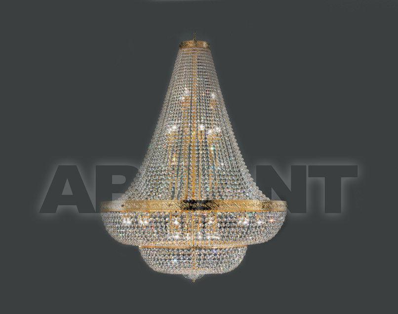 Купить Люстра Maximilliano Strass  Classico 162/L120