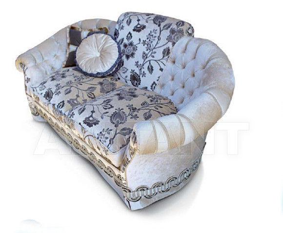 Купить Диван Gigi Santa Maria 2011 rembrandt 2 seats