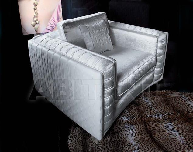 Купить Кресло Gigi Santa Maria 2011 beverly hils