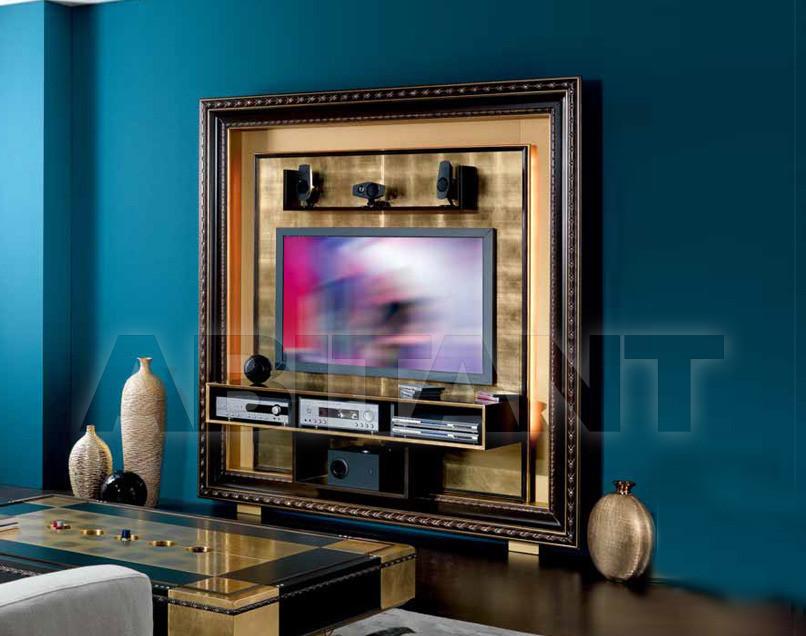 Купить Модульная система Vismara Design Classic THE FRAME - HOME CINEMA CLASSIC