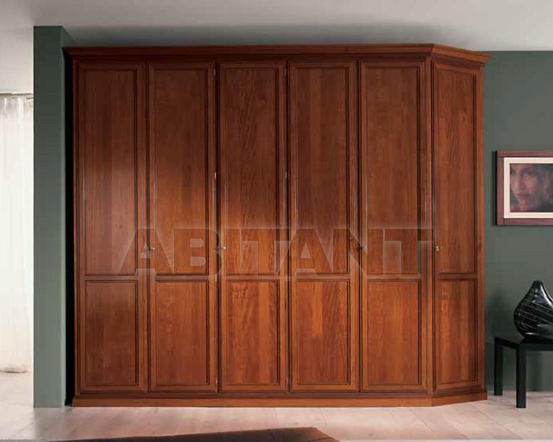 Купить Шкаф гардеробный Favero Opera n. 24