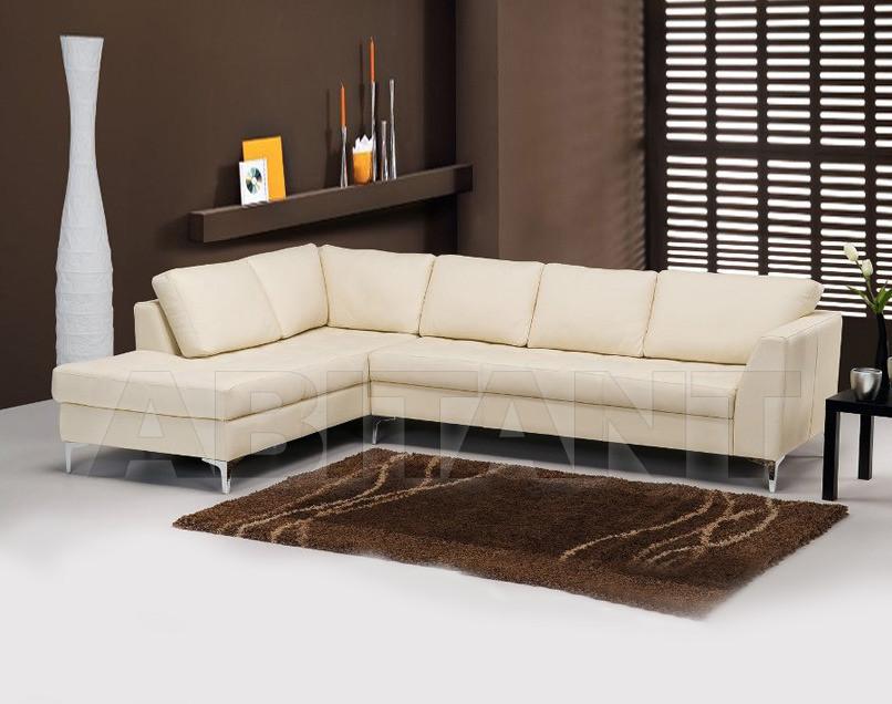 Купить Диван FLORIDA ZG Group Leather Collection PDAXI301 PDAXI712