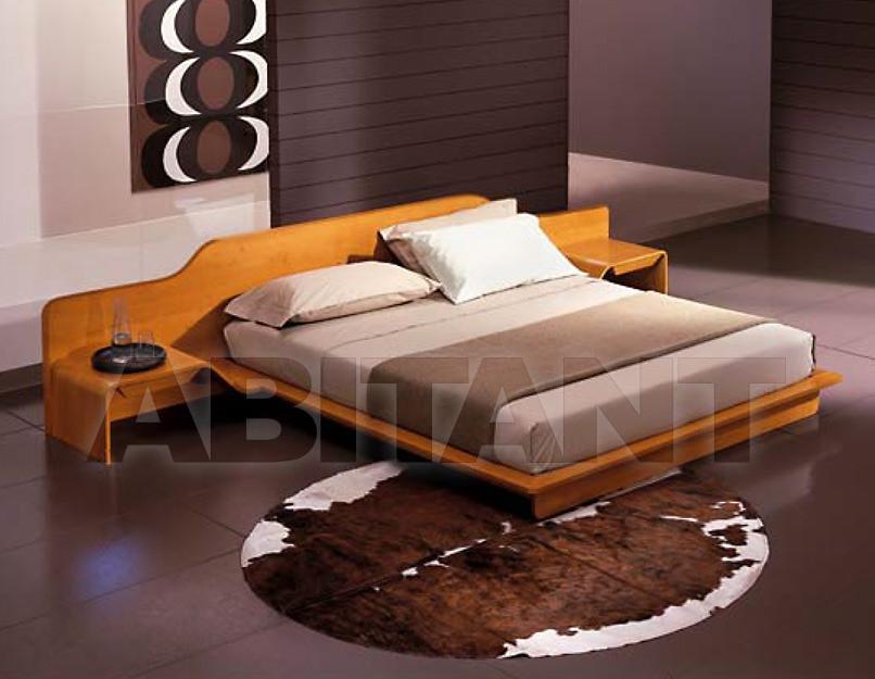 Купить Кровать Favero Letti E Gruppi LE5000