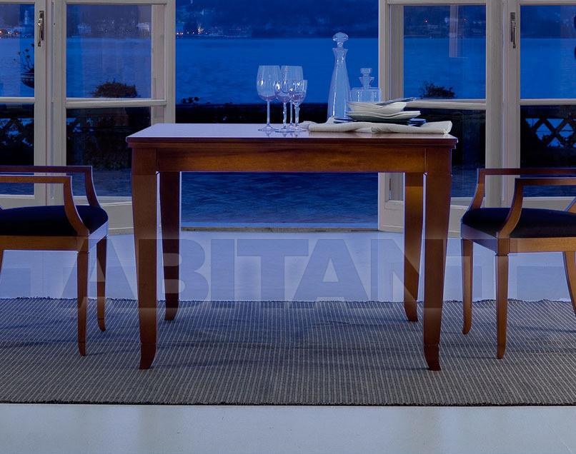 Купить Стол обеденный Bruno Piombini srl Da Vinci 9032