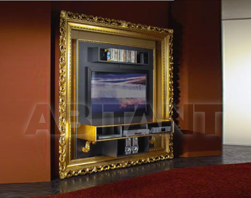 Купить Модульная система Vismara Design Baroque the frame home cinema