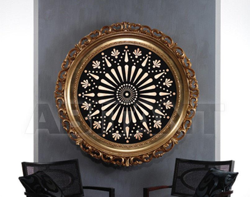 Купить Декоративное панно Vismara Design Baroque shining sun