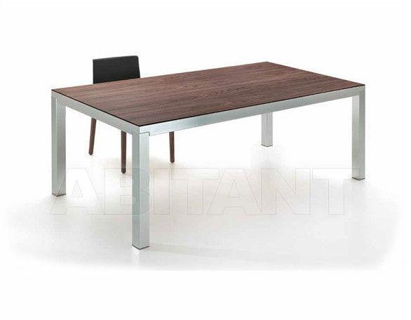 Купить Стол обеденный ONE ZONE Molinari Design S.r.l. Prestige TA20