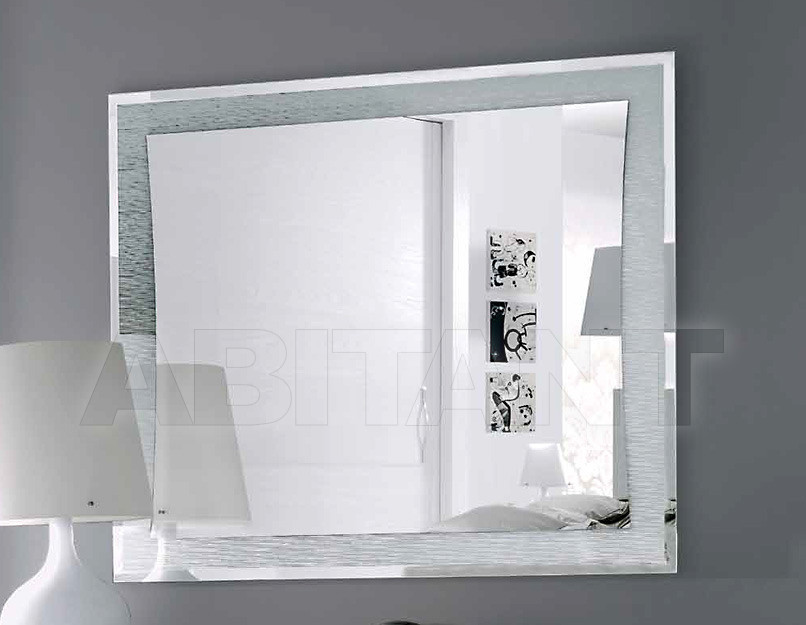 Купить Зеркало настенное Vrinel Forever SPECCHIERA CORNICE FOREVER