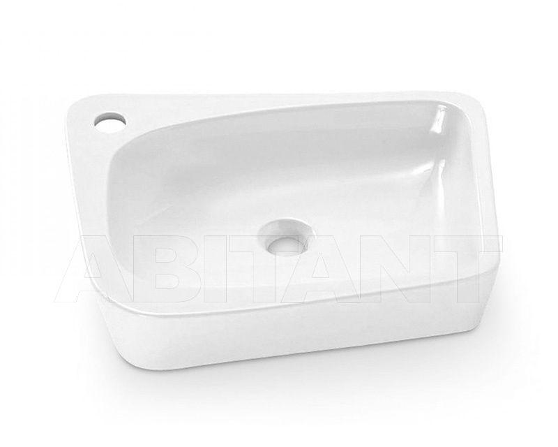 Купить Раковина накладная The Bath Collection Porcelana 4001