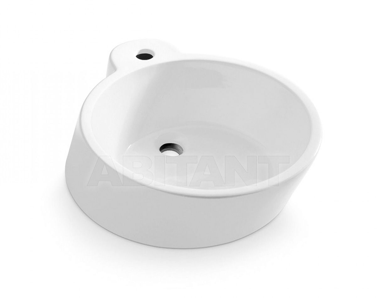 Купить Раковина накладная Bombay The Bath Collection Porcelana 0035