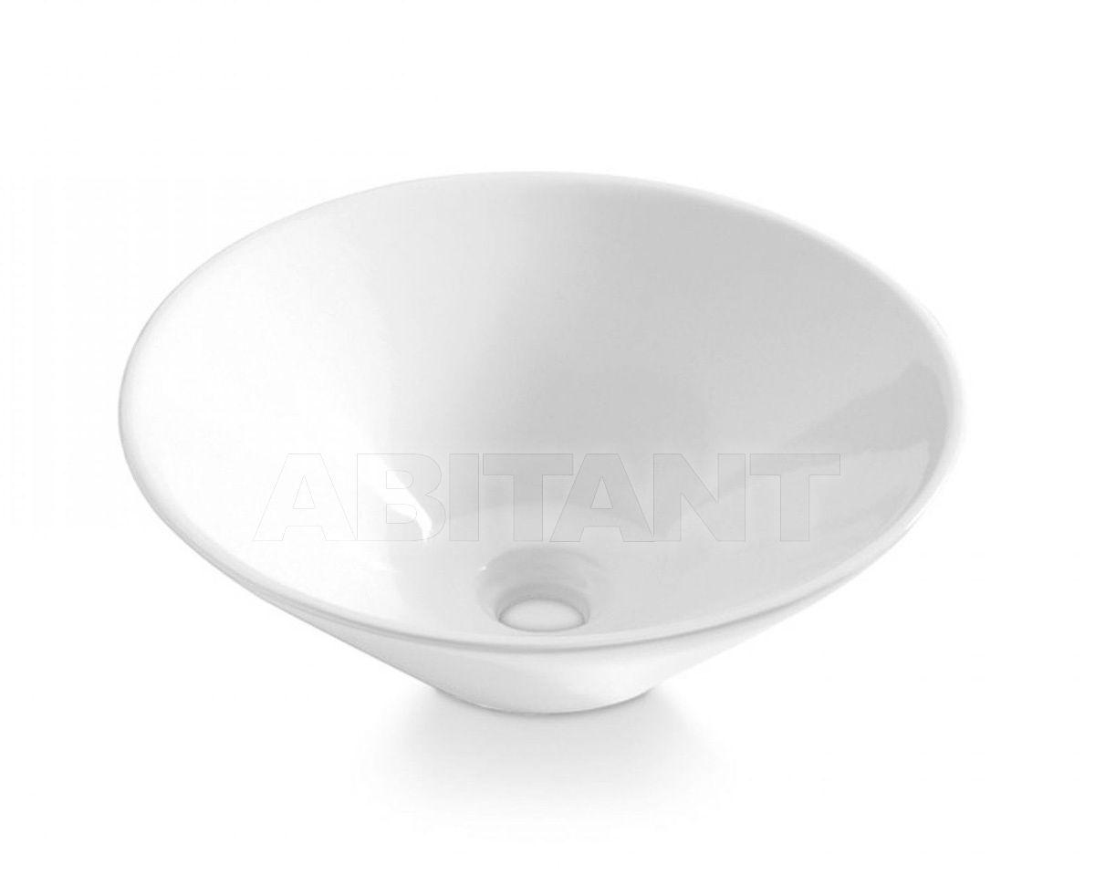 Купить Раковина накладная Cáceres The Bath Collection Porcelana 0015