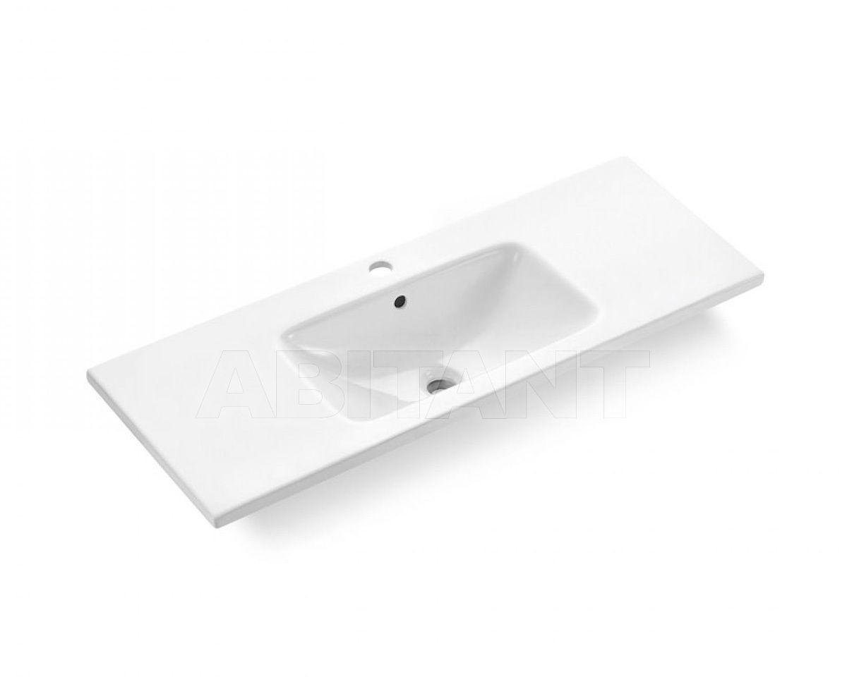 Купить Раковина накладная California The Bath Collection Porcelana 4032