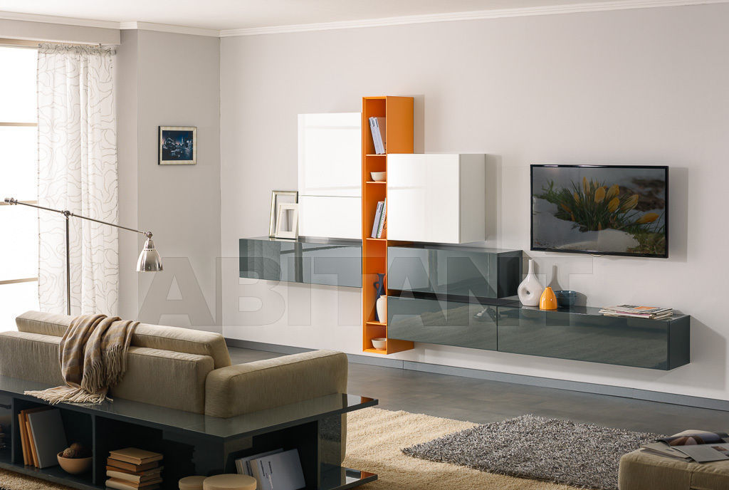 модульная система для гостиной Sibox B014 в наличии продавец