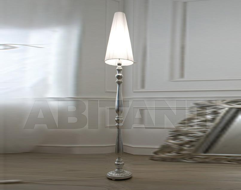 Купить Лампа напольная Ravasi Salotti Ravasi Collections PROTAGONISTA LAMPADA DA TERRA