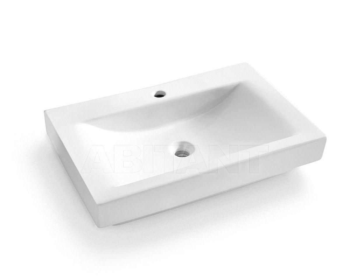 Купить Раковина накладная Manchester The Bath Collection Porcelana 0023