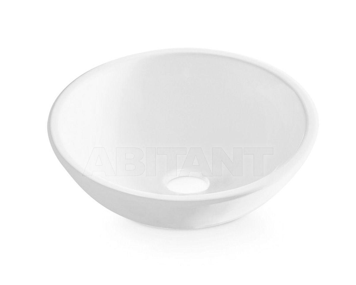 Купить Раковина подвесная Moon The Bath Collection Porcelana 4013