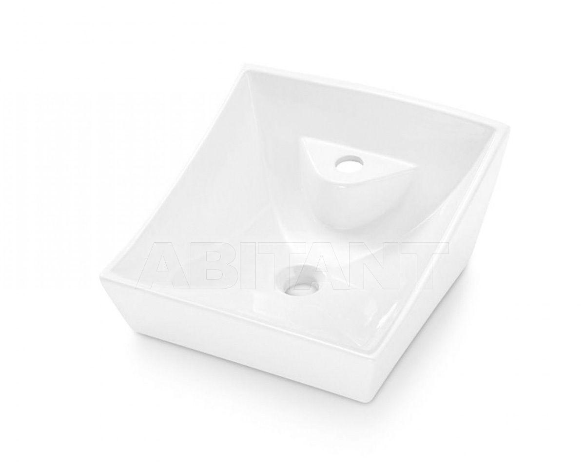 Купить Раковина накладная The Bath Collection Porcelana 4002