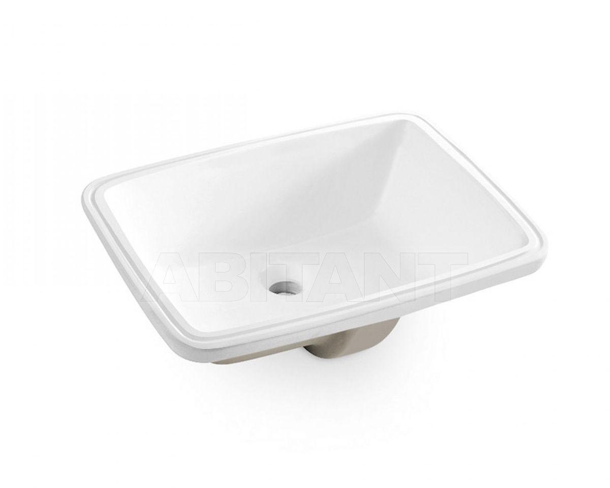 Купить Раковина накладная Torino The Bath Collection Porcelana 0051