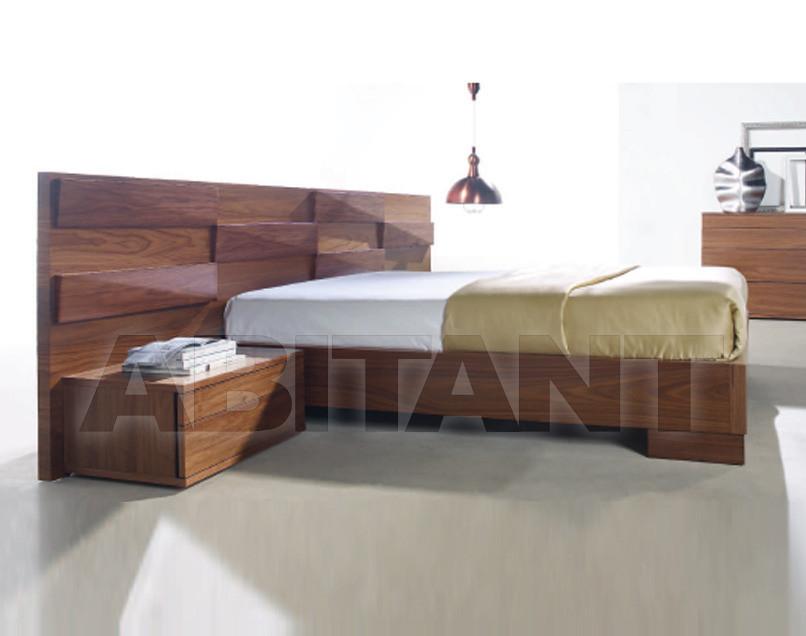 Купить Кровать Muebles Benicarlo Xapa bel 2.1