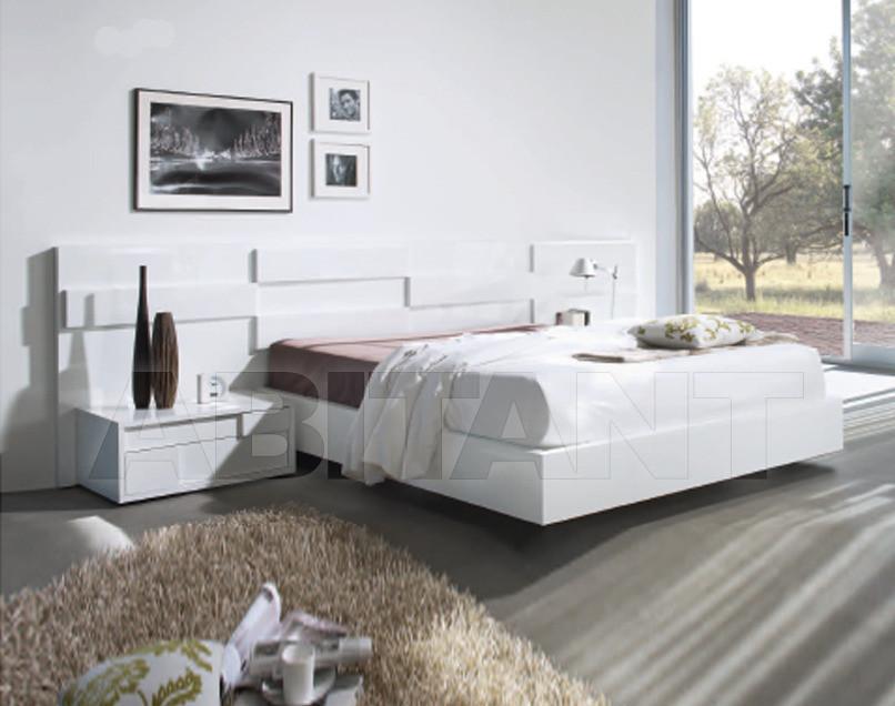 Купить Кровать Muebles Benicarlo Xapa bel 2.2