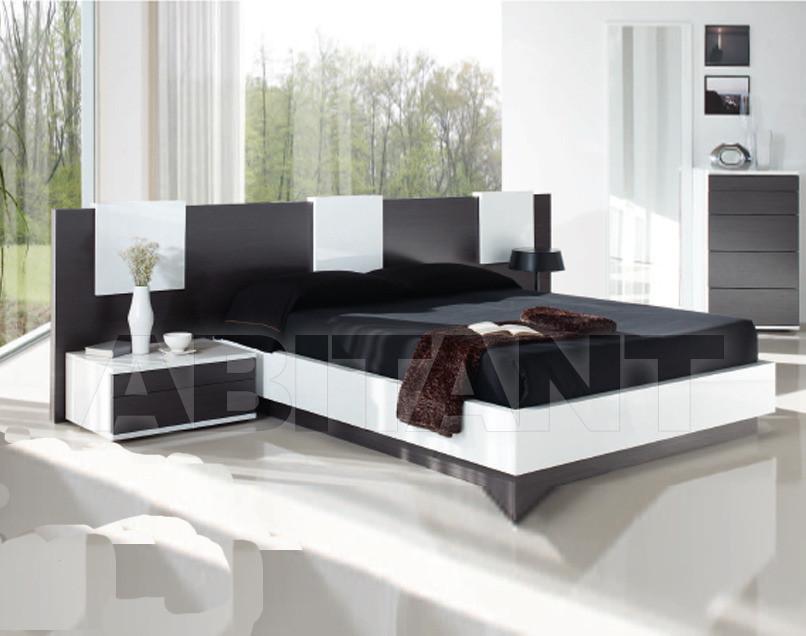 Купить Кровать Muebles Benicarlo Xapa eslida 3.2