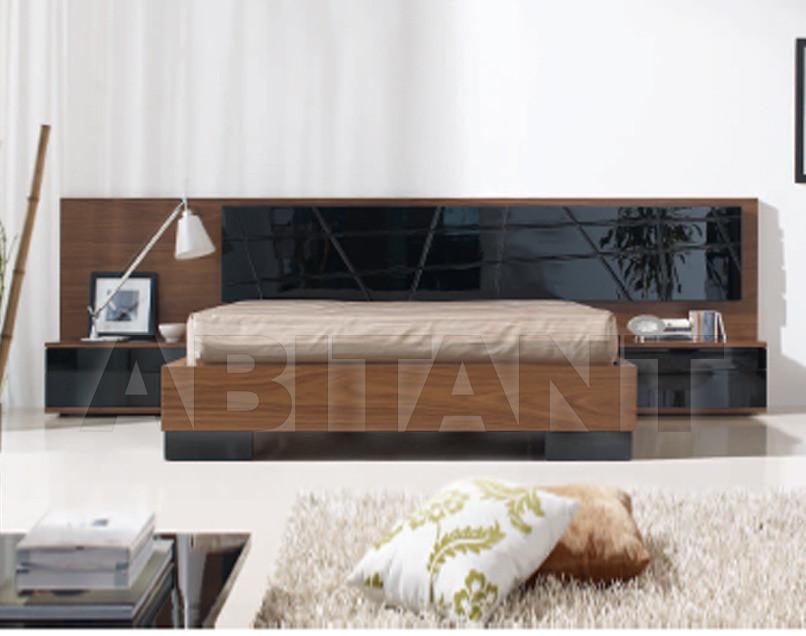 Купить Кровать Muebles Benicarlo Xapa cirat 4.3