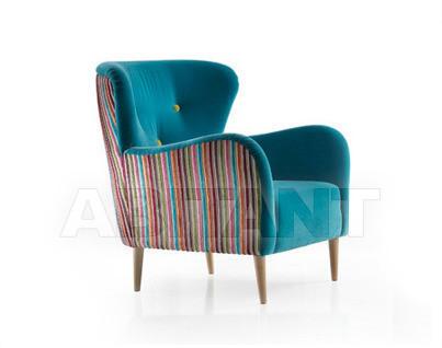 Купить Кресло VINTAGE G&G Imbottiti  Color VINTAGE