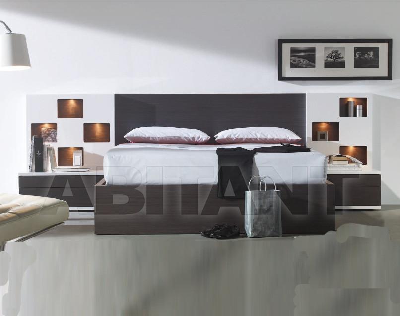Купить Кровать Muebles Benicarlo Xapa riola 7.1