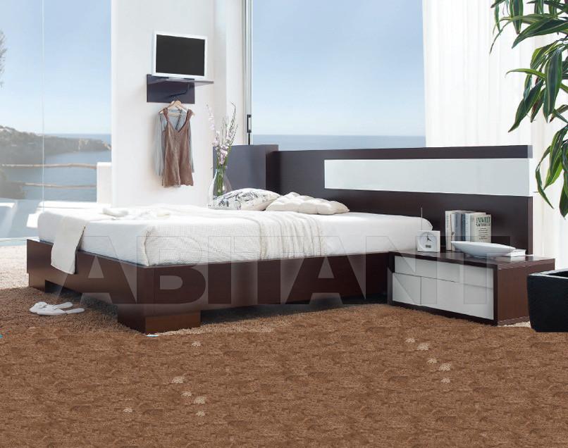 Купить Кровать Muebles Benicarlo Xapa jana 8.1