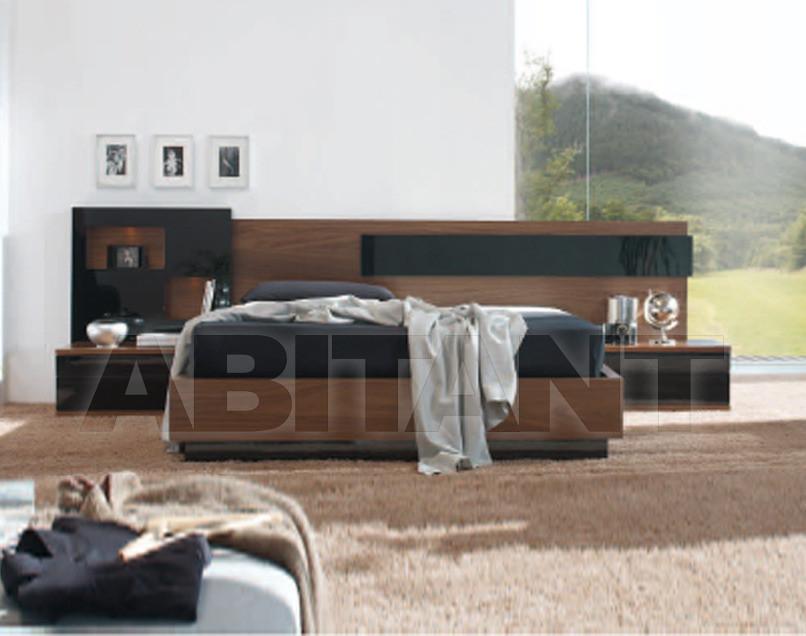 Купить Кровать Muebles Benicarlo Xapa jana 8.2