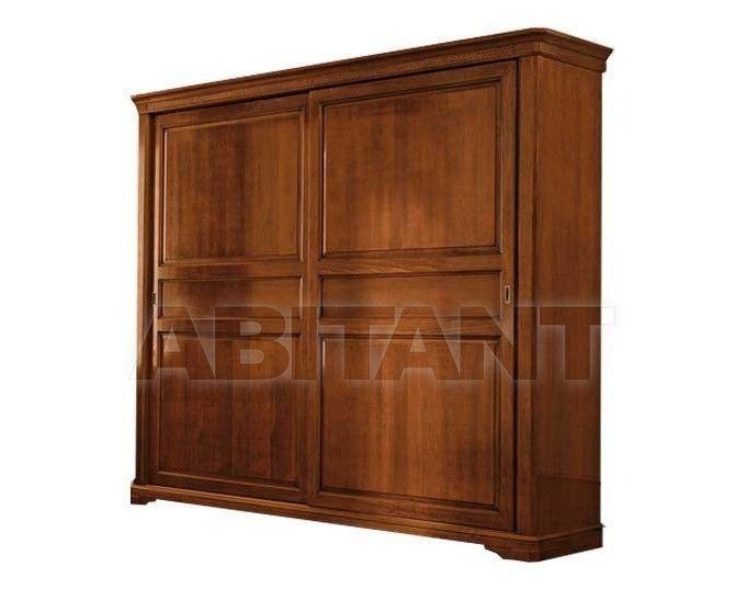 Купить Шкаф гардеробный Bruno Piombini srl Tiziano 4290