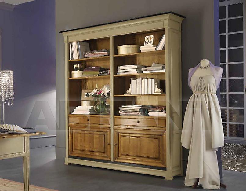 Купить Шкаф книжный Stella del Mobile S.r.l.  Classic Living 18.04