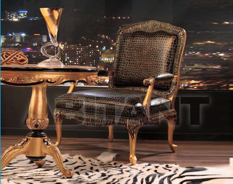 Купить Кресло Tecni Nova Argento 1201 19