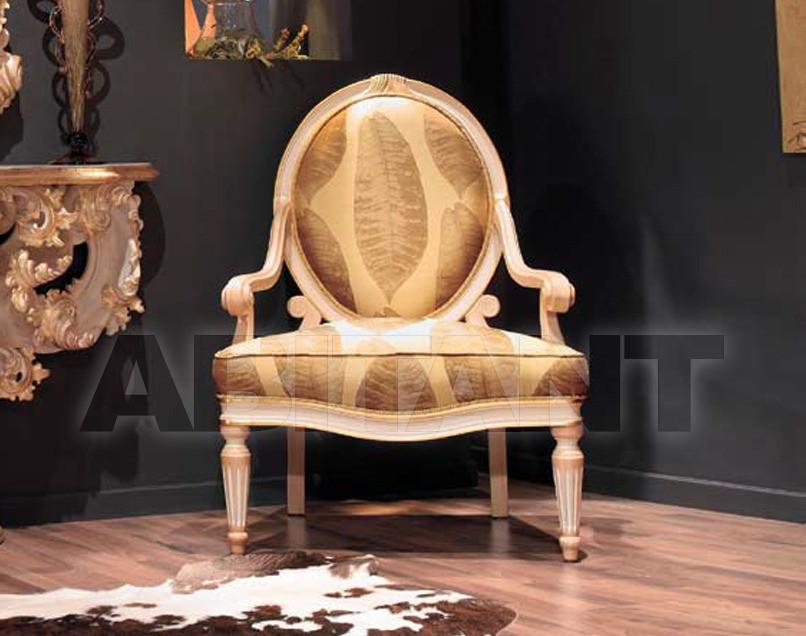 Купить Кресло Tecni Nova Argento 1200 26