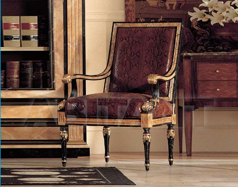 Купить Кресло Tecni Nova Argento 1235
