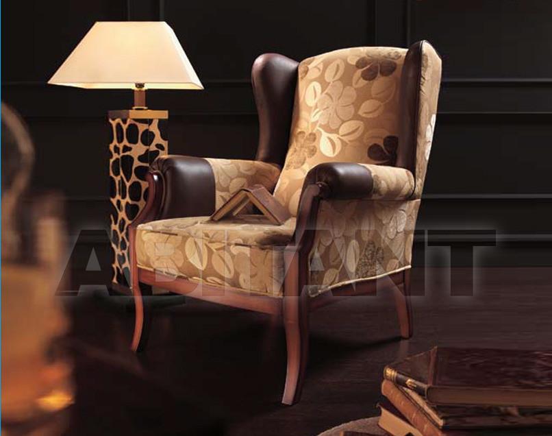 Купить Кресло Tecni Nova Argento 1139 82
