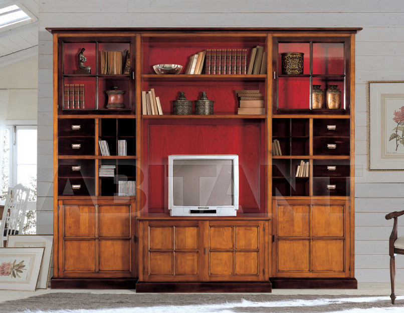 Купить Модульная система Stella del Mobile S.r.l.  Art Comp. 29/11