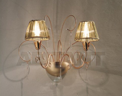 Купить Светильник настенный Of Interni by Light 4 srl Illuminazione OF.42/O