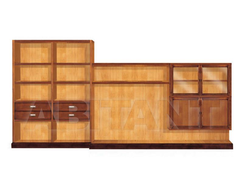Купить Модульная система Stella del Mobile S.r.l.  Art Comp. 54/11
