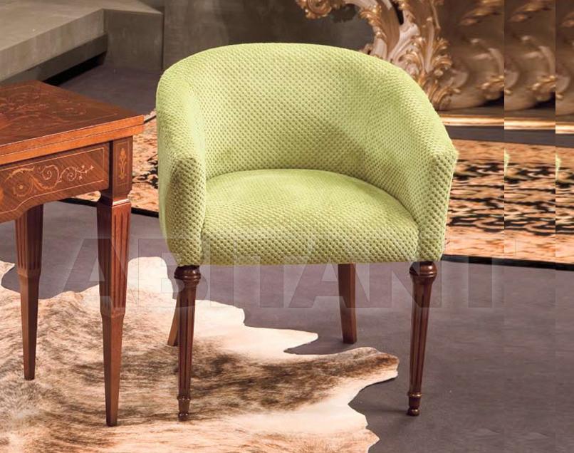 Купить Кресло Tecni Nova Argento 1638 102